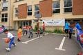 Baschet la Sibiu Challenge 2013
