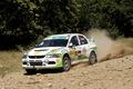 Bogdan Marisca - Sebastian Itu la Sibiu Rally ERC 2013