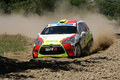Sorin Badea - Florin Dorca la Sibiu Rally ERC 2013