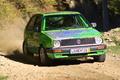 Sibiu Santa Rally Show 2012