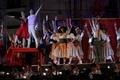 """Spectacolul """"Carmen"""" dupa Georges Bizet"""