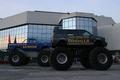 Stunt Cars & Monster Trucks Show Sibiu 2010