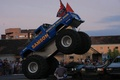 Stunt Cars & Monster Trucks Show Sibiu 2010