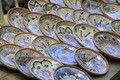 Ceramica la Targul Mesterilor Populari Valceni Sibiu 2011