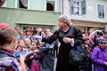 Theatre Irrwisch  -  Bunicutele - FITS 2013