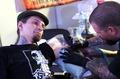 Transilvania Tattoo Expo Sibiu 2012