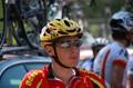 Turul Ciclist al Romaniei Etapa 4