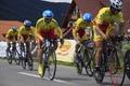 Turul Ciclist al Sibiului 2011: Etapa 1