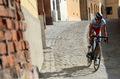 Turul Ciclist al Sibiului 2012