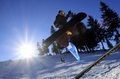 World Snowboard Day 2010 / Arena Platos Paltinis