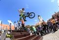 X-CUP Sibiu 2009 BMX