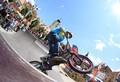 X-CUP Sibiu 2009 / BMX / Mountainbike