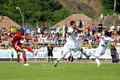 Gaz Metan Medias - FC Rapid Bucuresti