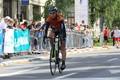 Turul Ciclist al Romaniei - Sibiu 2009