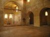 Interiorul Cetatii