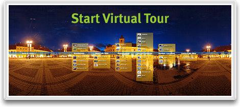 Sibiu Virtual Tour