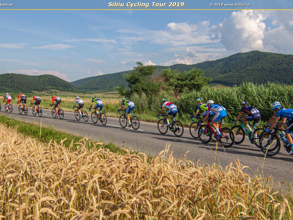 Sibiu Cycling Tour 2019