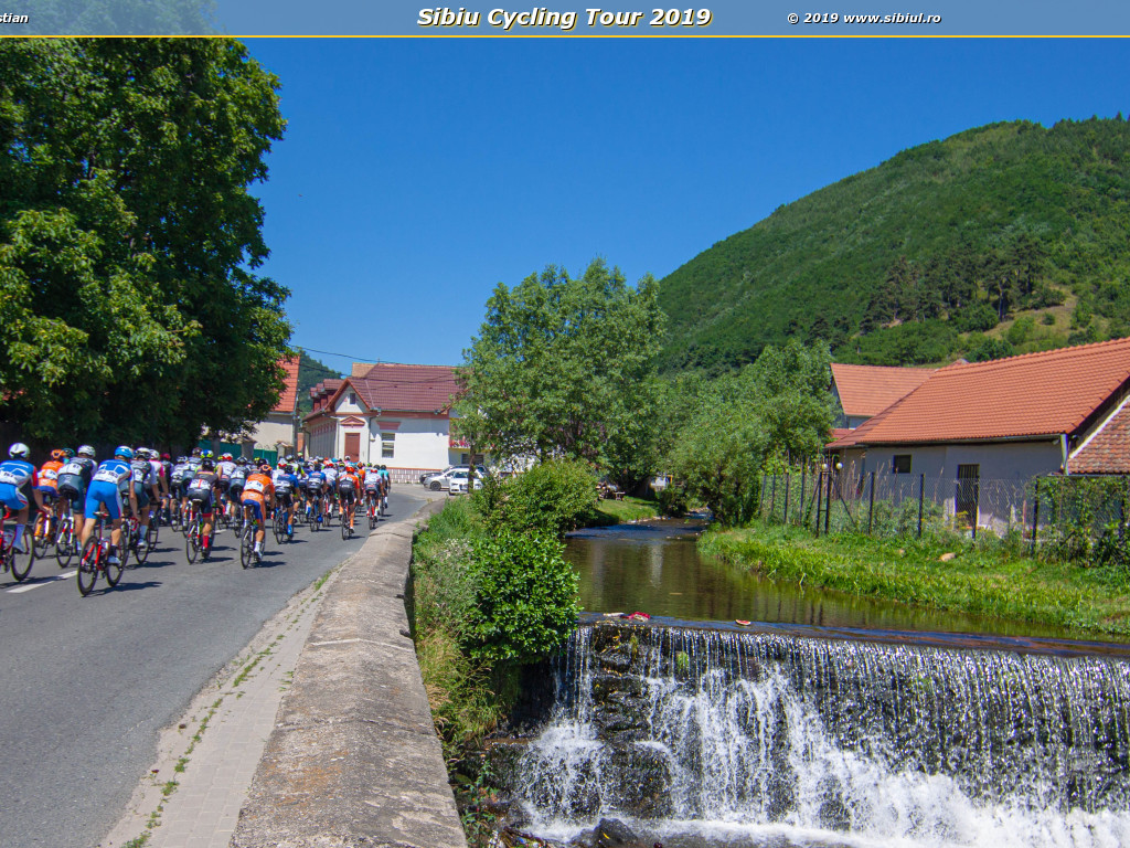 Sibiu Cycling Tour 2019