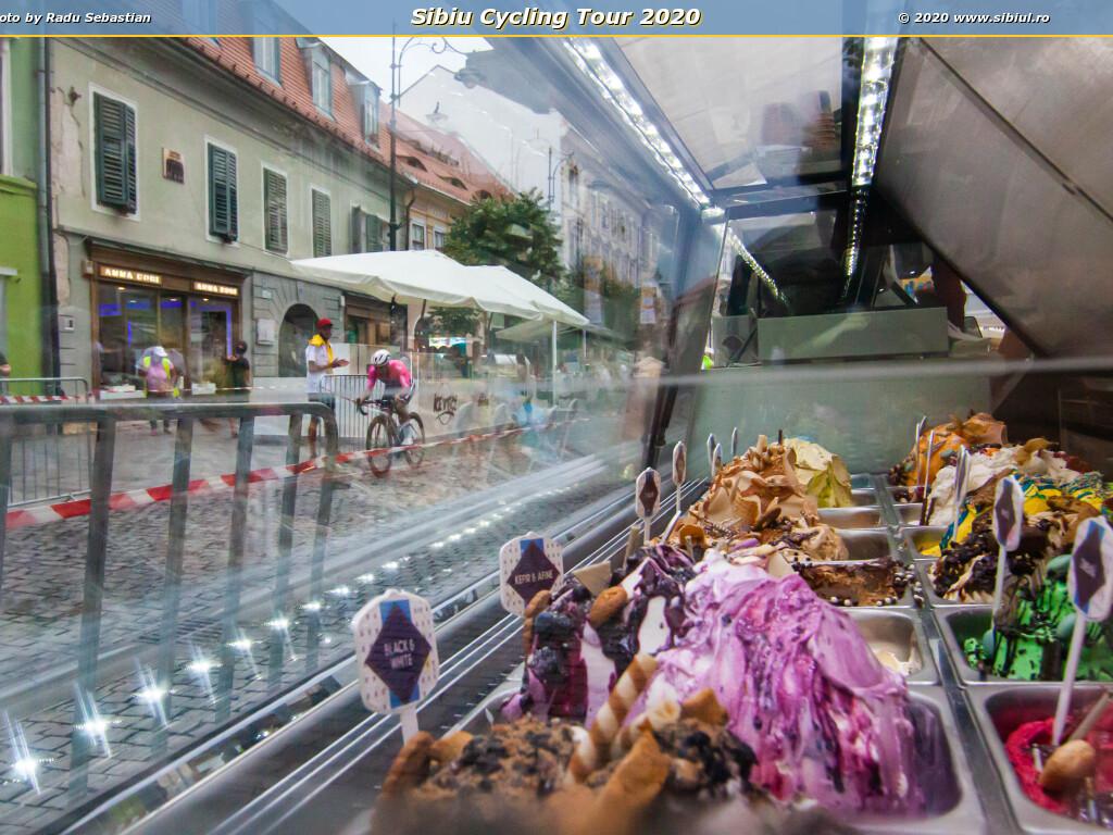 Sibiu Cycling Tour 2020