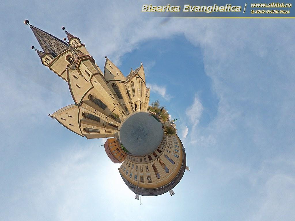 Catedrala Evanghelica