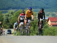 Poza Zilei Sibiu - Cursa Sponsorilor la Turul Ciclist al Sibiului 2014