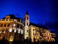 Poza Zilei Sibiu - FITS 2016