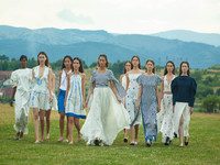 Poza Zilei Sibiu - Feeric Fashion Week 2019