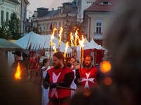 Poza Zilei Sibiu - Festivalul Medieval Sibiu 2019
