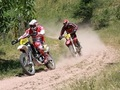 Enduro Rally Sibiu 2008