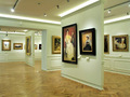 Galeria de Arta Romaneasca din Casa Albastra