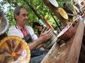 Targul Creatorilor Populari din Romania / Sibiu 2010