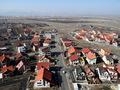 Sibiu: Cartierul Tineretului (Aerial Photography)