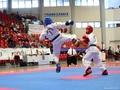 Campionatul National de Taekwon-Do pentru copii 2012