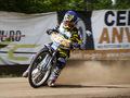 Campionatul national individual dirt-track Sibiu 2012