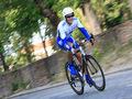 Prologul Turului Ciclist al Sibiului 2012