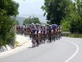 Turul Ciclist al Sibiului / Etapa 1