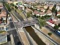 Inaugurarea noului pod peste Raul Cibin