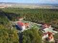 Hotel Hilton Sibiu / Fotografie Aeriana
