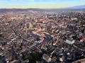 Fotografie Aeriana in Sibiu