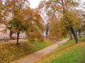 Parcul Cetatii