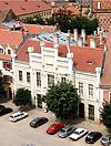 Muzeul de Etnografie Universala Franz Binder