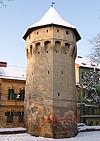 Turnul Archebuzierilor - Turnul Panzarilor