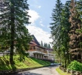 Hohe Rinne Paltinis Hotel & SPA