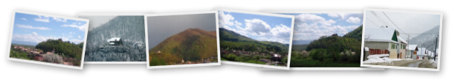 Mai multe poze din satul Cisnadioara