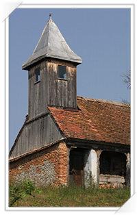Biserica de lemn din satul Ilimbav, Biserica Greco-Catolica