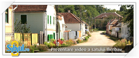 Prezentare video a satului Ilimbav / Film Ilimbav