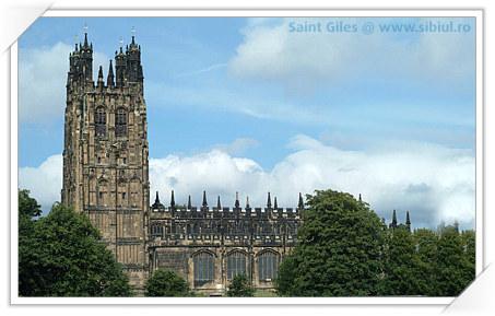 Saint Giles