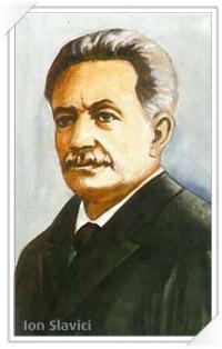 Ion Slavici