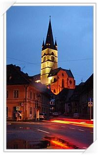 Catedrala Evanghelica din Sibiu
