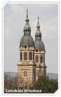 """Catedrala Mitropolitană """"Sfânta Treime"""" din Sibiu"""